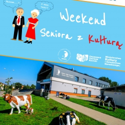 Weekend seniora Kultura60+